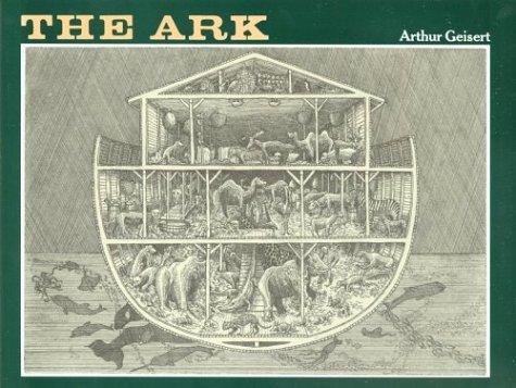 Noahs ark for little ones rea bergs book blog 51r7qd3m6vl002 malvernweather Choice Image