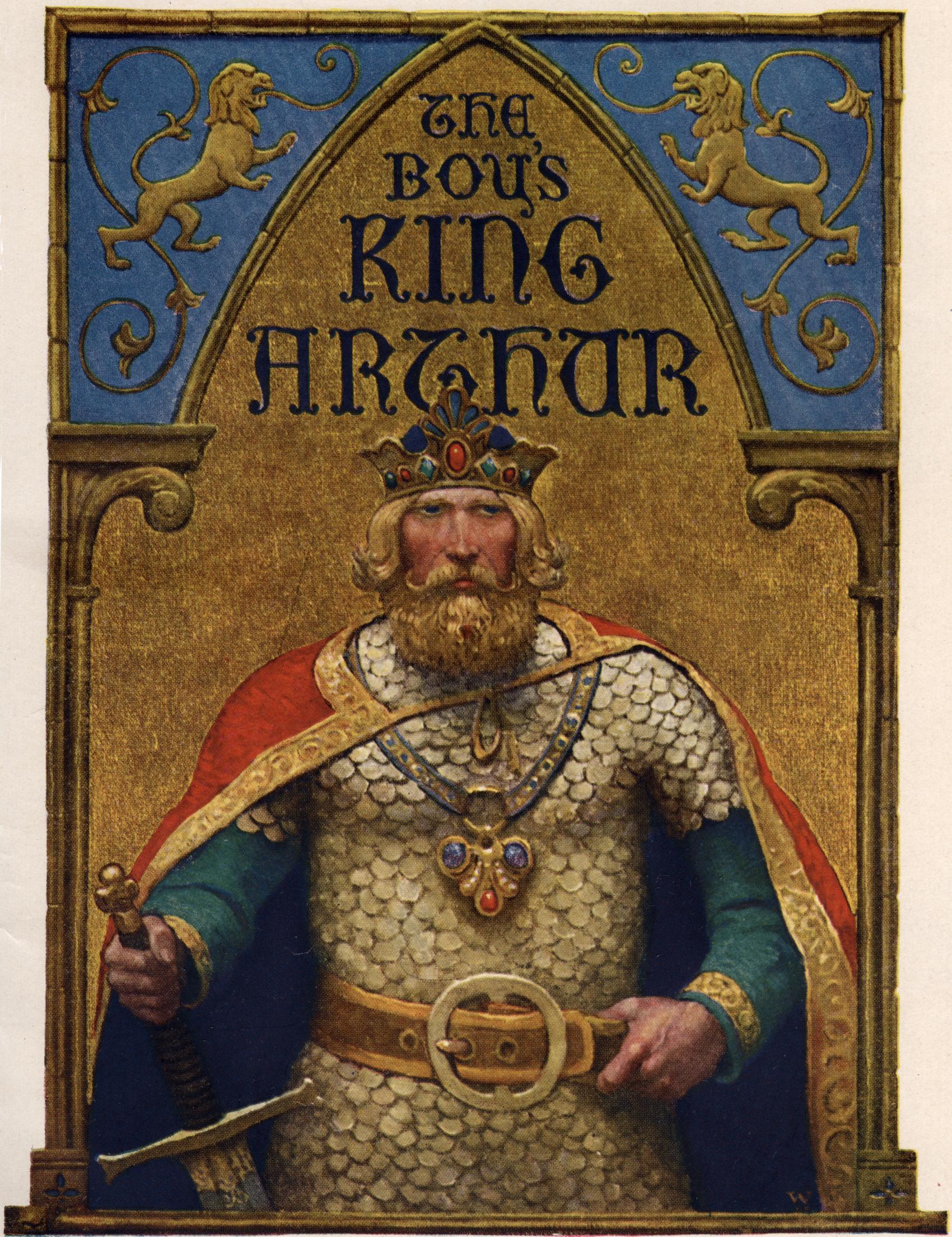 Famous Line Of King Arthur : Medieval history the best children s books rea berg