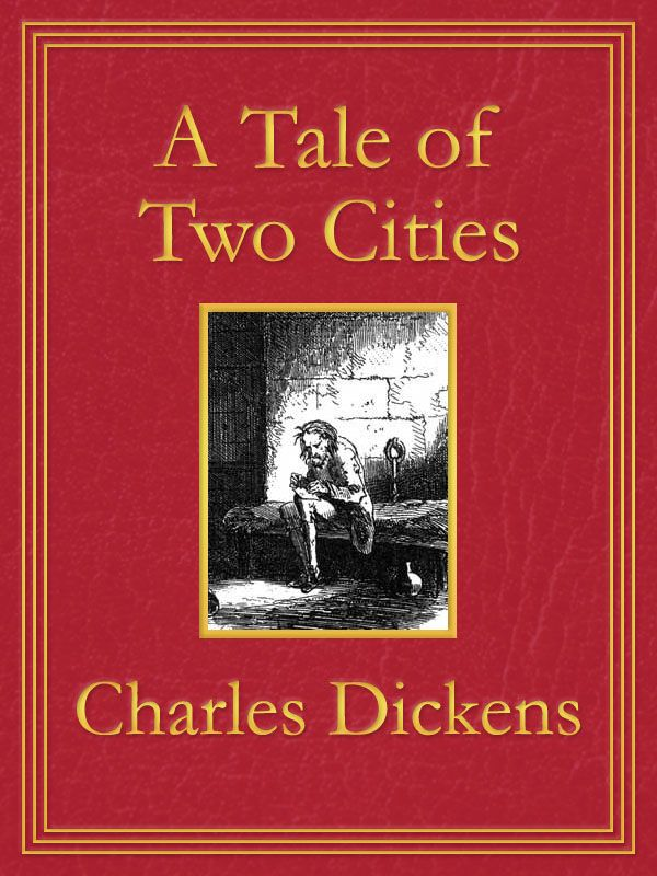 a literary analysis and a summary of a tale of two cities by charles dickens Teaching charles dickens books, classic novels & literature a tale of two cities lesson plans: themes, characters, literary conflict, plot diagram & summary.